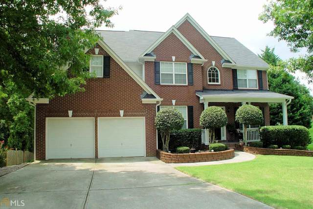 1751 Lone Wolf Trail, Dacula, GA 30019 (MLS #9025181) :: Bonds Realty Group Keller Williams Realty - Atlanta Partners