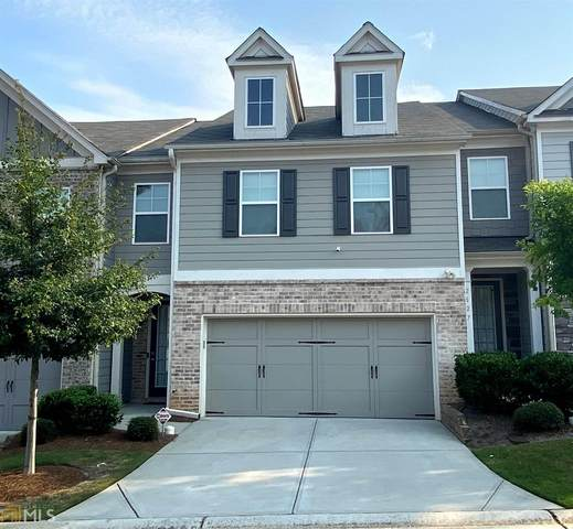 2629 Stonekey Bend, Lithonia, GA 30058 (MLS #9025194) :: Maximum One Greater Atlanta Realtors