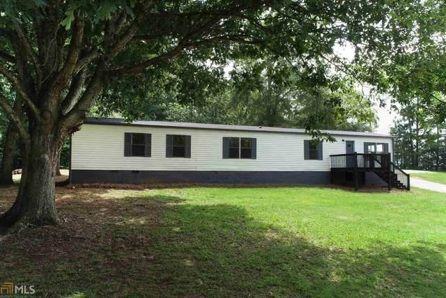 3324 Holly Springs Road, Pendergrass, GA 30567 (MLS #9025203) :: Anderson & Associates