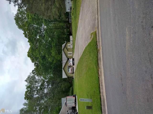 631 Woodknoll Ct, Jonesboro, GA 30238 (MLS #9025207) :: The Cole Realty Group