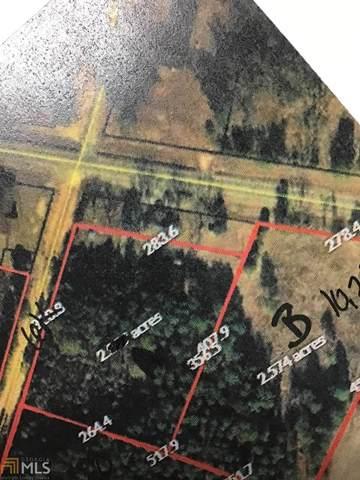 0 Sudie Pearl Jones Rd Lot A, Alamo, GA 30411 (MLS #9025216) :: EXIT Realty Lake Country