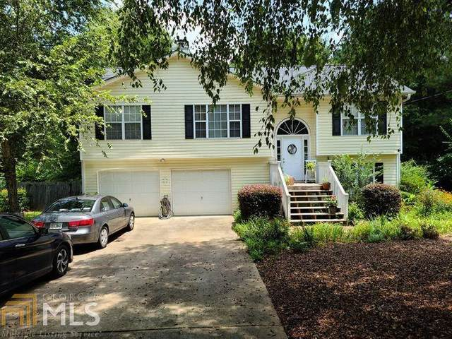 26 N Red Oak Way, Temple, GA 30179 (MLS #9025222) :: The Cole Realty Group