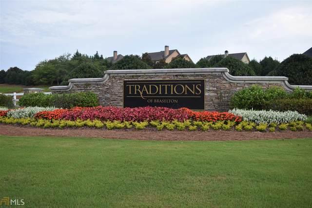 1065 Traditions Way, Jefferson, GA 30549 (MLS #9025247) :: Grow Local