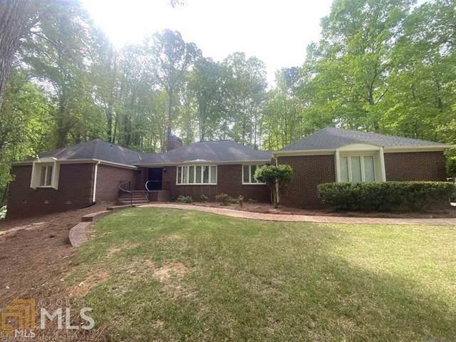 455 Birkdale Dr, Fayetteville, GA 30215 (MLS #9025249) :: Crown Realty Group
