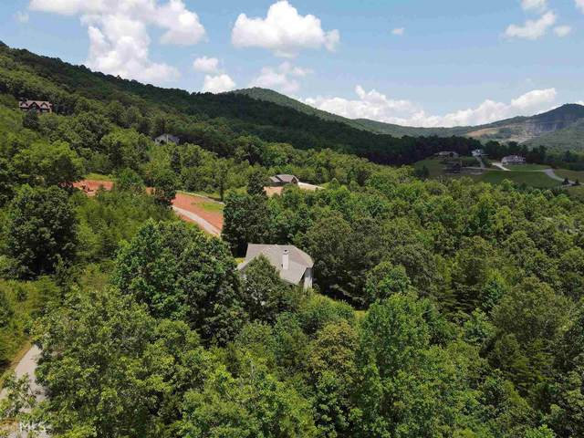 2408 Standing Meadows Dr #6, Young Harris, GA 30582 (MLS #9025294) :: Rettro Group
