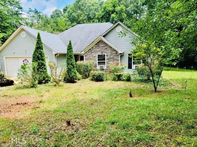 207 Indian Creek Rd, Locust Grove, GA 30248 (MLS #9025331) :: The Huffaker Group