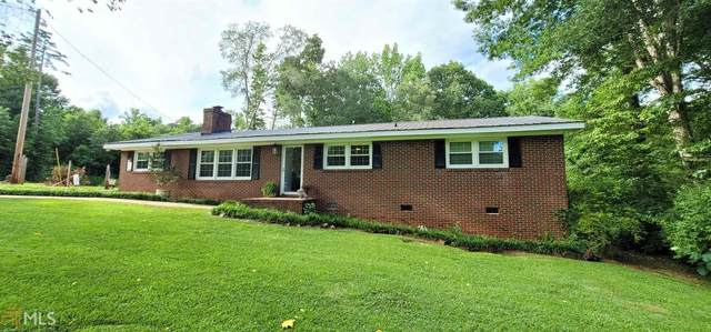 419 Baxter Rd, Commerce, GA 30529 (MLS #9025358) :: The Huffaker Group
