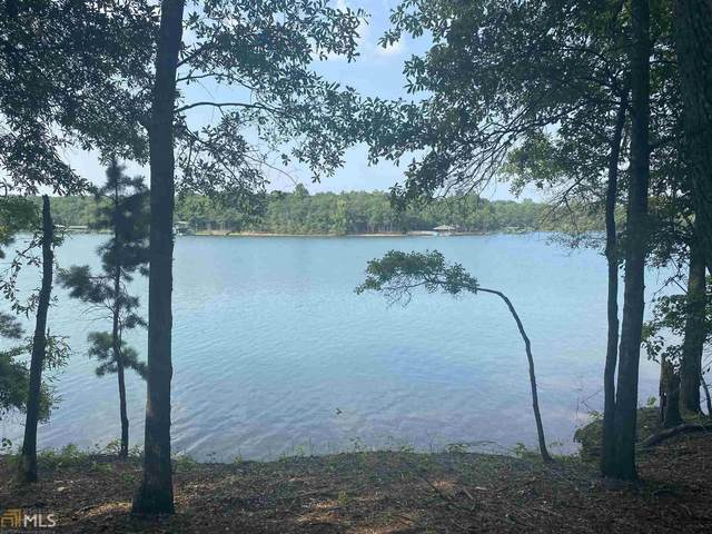 0 Point Sidney Dr Lot 3, Hartwell, GA 30643 (MLS #9025385) :: Rettro Group