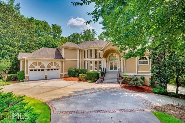 137 Glen Eagle Way, Mcdonough, GA 30253 (MLS #9025396) :: Grow Local