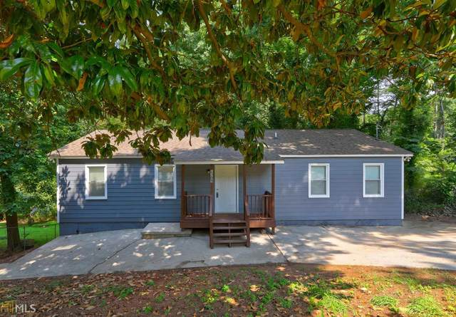 6209 Bermuda St, Forest Park, GA 30297 (MLS #9025406) :: The Cole Realty Group