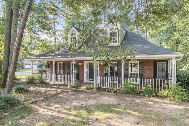 1493 Fallsbrook, Acworth, GA 30101 (MLS #9025408) :: Crown Realty Group