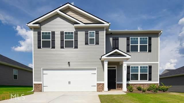 3307 Loblolly Pine Way #109, Atlanta, GA 30034 (MLS #9025415) :: The Cole Realty Group