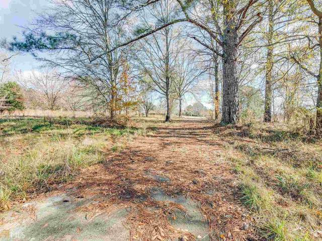 814 Highway 314, Fayetteville, GA 30214 (MLS #9025419) :: The Cole Realty Group