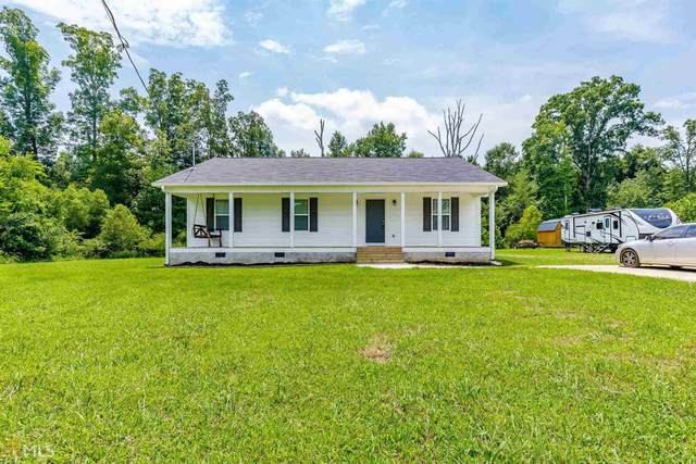 110 Rhyne Rd, Lafayette, GA 30728 (MLS #9025421) :: The Cole Realty Group