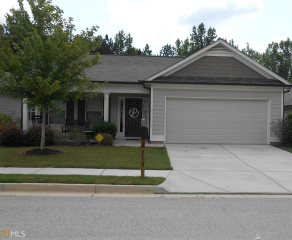 270 Eagles Pkwy, Covington, GA 30014 (MLS #9025426) :: Crown Realty Group