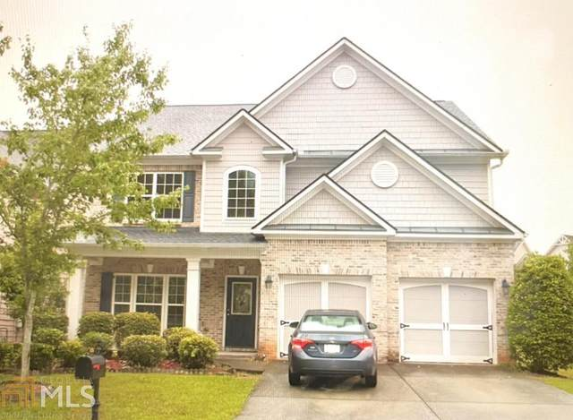 1528 Scenic Pines Dr, Lawrenceville, GA 30044 (MLS #9025438) :: EXIT Realty Lake Country