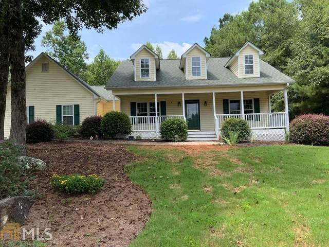 91 River Oak, Temple, GA 30179 (MLS #9025459) :: Morgan Reed Realty