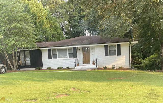 337 Green Meadows, Dahlonega, GA 30533 (MLS #9025463) :: Crown Realty Group