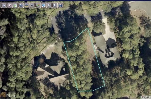 105 Burgee, Saint Marys, GA 31558 (MLS #9025479) :: Tim Stout and Associates