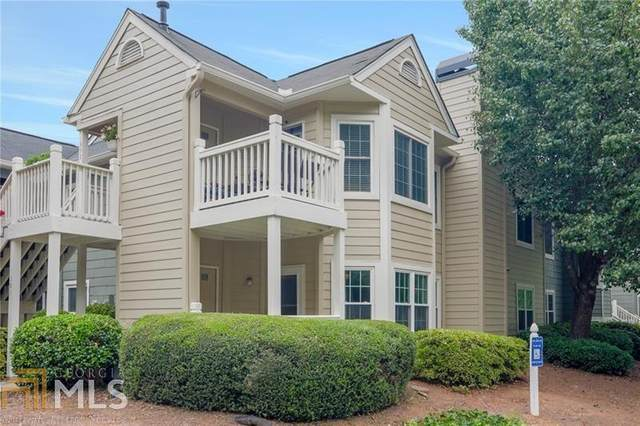 301 Mill Pond Rd, Roswell, GA 30076 (MLS #9025531) :: Morgan Reed Realty