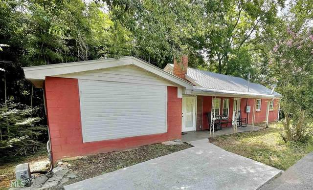 239 Young Dr, Clarkesville, GA 30523 (MLS #9025550) :: Tim Stout and Associates