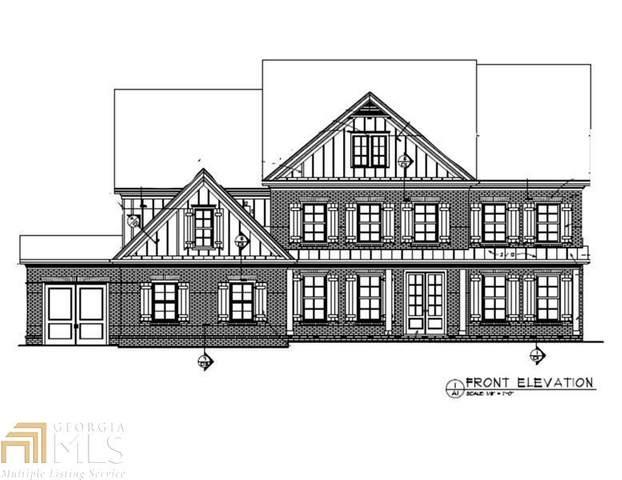 713 Haley Farm, Canton, GA 30115 (MLS #9025553) :: Tim Stout and Associates