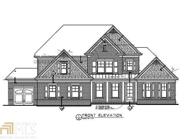 500 Prestwyk Haven, Canton, GA 30115 (MLS #9025562) :: Tim Stout and Associates