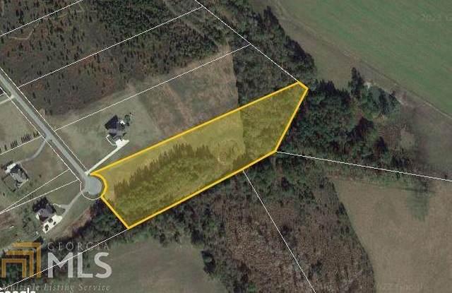 0 Mccormick Pl #7, Brooklet, GA 30415 (MLS #9025573) :: RE/MAX Eagle Creek Realty