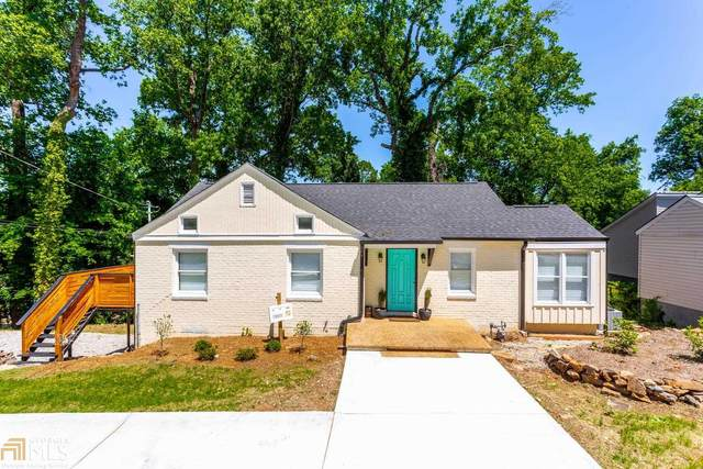 517 Hascall Rd, Atlanta, GA 30309 (MLS #9025578) :: EXIT Realty Lake Country