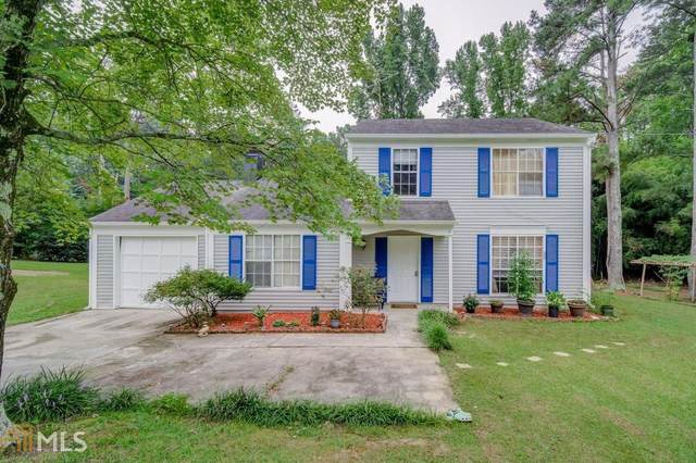 2634 Meadow Bend Court, Duluth, GA 30096 (MLS #9025586) :: EXIT Realty Lake Country