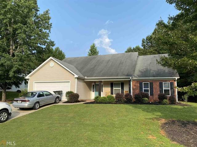 240 Clearwater Dr, Monroe, GA 30655 (MLS #9025623) :: Tim Stout and Associates