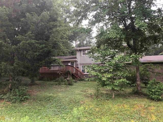 147 Walker Hills Cir, Cartersville, GA 30121 (MLS #9025630) :: Michelle Humes Group