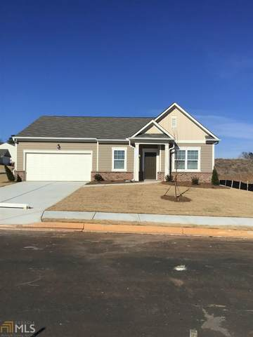 160 Siena Dr #35, Cartersville, GA 30120 (MLS #9025649) :: Michelle Humes Group