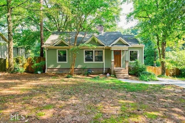 1720 Piper Cir, Atlanta, GA 30316 (MLS #9025651) :: Grow Local