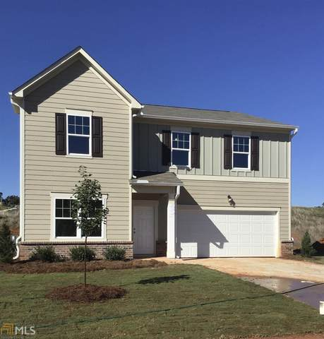 158 Siena Dr #36, Cartersville, GA 30120 (MLS #9025656) :: Michelle Humes Group