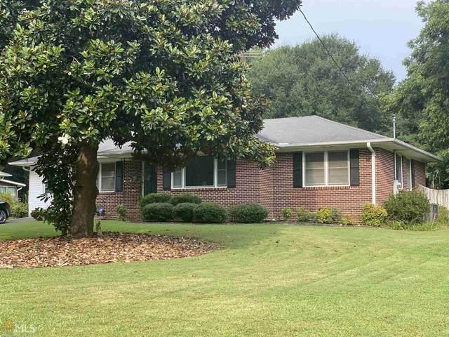 108 Smith St, Hartwell, GA 30643 (MLS #9025657) :: Rettro Group