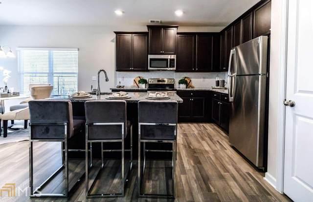 4940 Lower Elm St #12, Atlanta, GA 30349 (MLS #9025683) :: Crown Realty Group