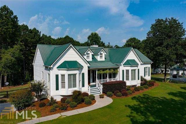 35 Appaloosa Ct, Taylorsville, GA 30178 (MLS #9025716) :: Michelle Humes Group