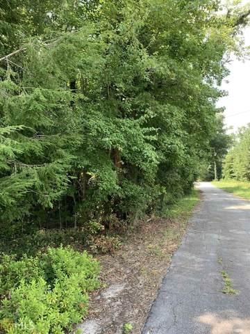 0 Patillo Drive, Carrollton, GA 30117 (MLS #9025739) :: Morgan Reed Realty
