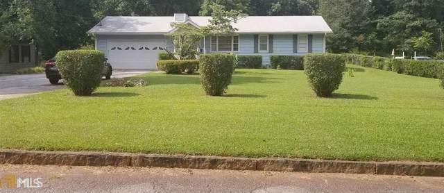 4330 Gregory Road, Decatur, GA 30035 (MLS #9025744) :: Crown Realty Group