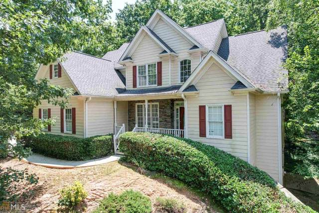7985 Willow Point, Gainesville, GA 30506 (MLS #9025756) :: Morgan Reed Realty