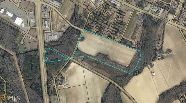 0 Cawana Rd, Statesboro, GA 30458 (MLS #9025762) :: Tim Stout and Associates
