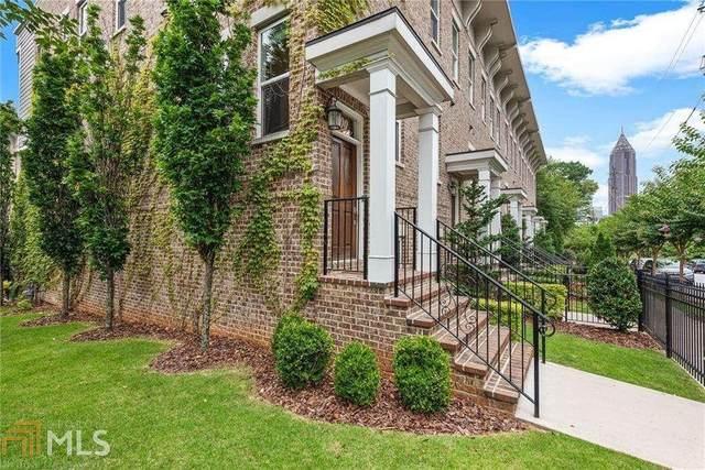 200 Central Park Cir, Atlanta, GA 30312 (MLS #9025801) :: Crown Realty Group