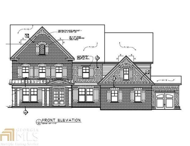 101 Grandmar Chase, Canton, GA 30115 (MLS #9025809) :: Michelle Humes Group