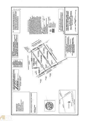 0 Cox Cemetery Rd Lot 8, Social Circle, GA 30025 (MLS #9025820) :: Michelle Humes Group
