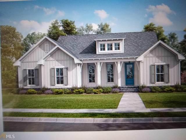0 Spotted Fawn Rd 10 & 11, Statesboro, GA 30461 (MLS #9025821) :: Tim Stout and Associates