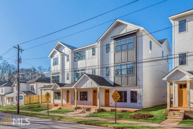 105 Mead Rd, Decatur, GA 30030 (MLS #9025840) :: Crown Realty Group