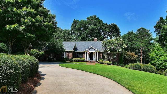 31 Willows, Cleveland, GA 30528 (MLS #9025857) :: Tim Stout and Associates