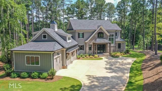 1031 Amasa Ln, Greensboro, GA 30642 (MLS #9025896) :: Crown Realty Group