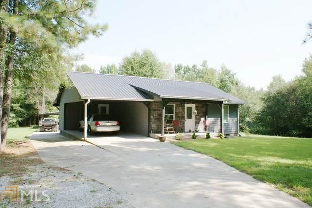 905 Duncan Rd, Commerce, GA 30530 (MLS #9025897) :: Tim Stout and Associates